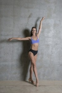 Anita Di Vincenzo  - Female Dancer