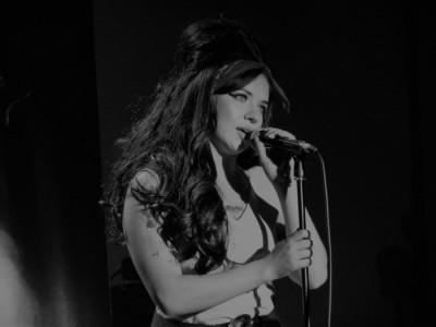 Amy Alive  - Amy Winehouse Tribute Act