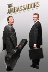 The Ambassadors  - Duo