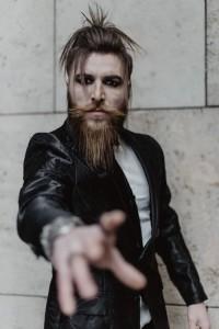 Van Dane - Close-up Magician