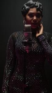 Nina Skyy - Female Singer