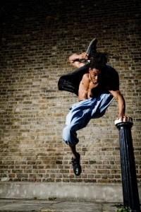 Blem - Street / Break Dancer