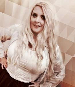 Nicola McLeod - Female Singer