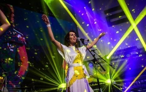 ABBORN - generation ABBA - Abba Tribute Band
