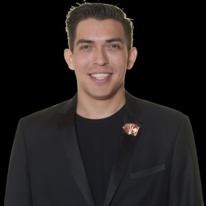 Ivan Michael: Guinness World Record Holder | Entertainment for VIPs | Sleight of Hand Expert | Comedy Magician - Cabaret Magician