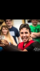 Olly - Comedy Cabaret Magician
