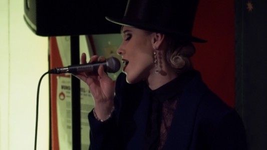 Sash - Female Singer