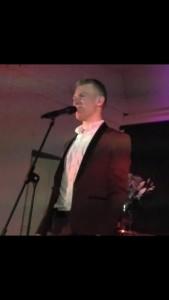 Ross Harmon - Male Singer