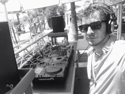 Haxent - Nightclub DJ