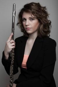 Lindsay Bryden - Flutist