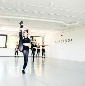 Ellie-Jade Harlson - Female Dancer