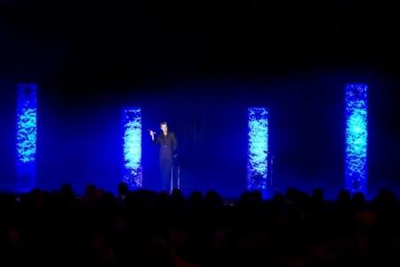 Steve Owens - Cabaret Magician
