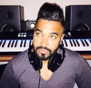 Richard Emberstone - Party DJ