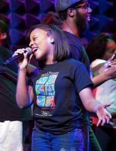 Ivory - Female Singer