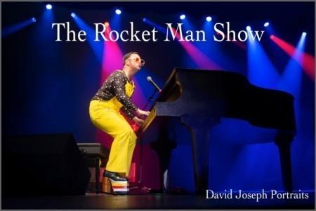 The Rocket Man Show - Elton John Tribute Act