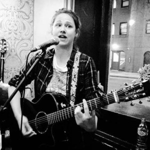 Amy From The Woods - Acoustic Guitarist / Vocalist