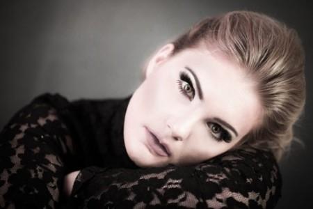 Becca Marie - Female Singer