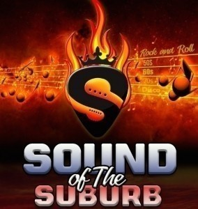 Sound of the Suburb - Cover Band