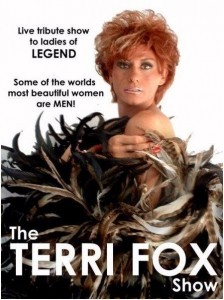 Terri fox  - Other Speciality Act