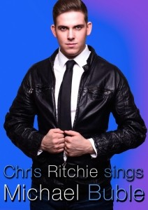 Chris Ritchie - Male Singer