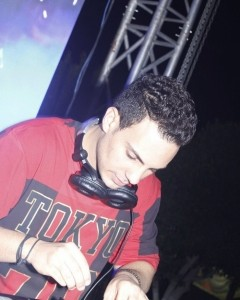 Dj Honda  - Nightclub DJ