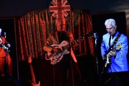 The Birth Of The Beatles & Swinging 60's - Multiple Tribute Act