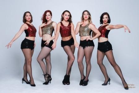 Guilty Pleasures Cabaret - Dance Act