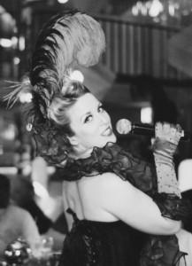 Louise Bernadette - Female Singer