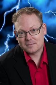 Jay Adkins - Professional Magician - Mind Reader -  Wedding Magician - Mentalist / Mind Reader