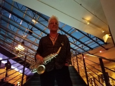 Gen Sax & Funky Stuff  - Saxophonist