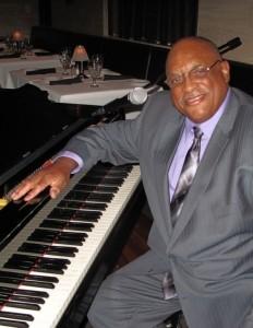 Bobby Hamilton - Pianist / Keyboardist