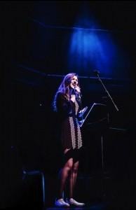 Eleni Georgiou - Female Singer