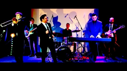 The London Swing and Soul Band  image