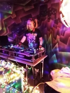 DJKC - Party DJ