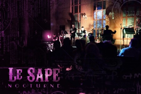Le SAPE Nocturne - Other Band / Group