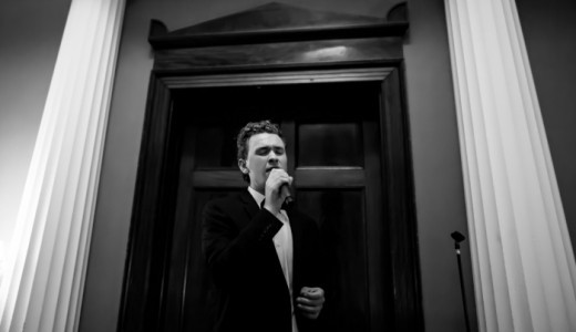 Thomas Cameron  - Classical Singer