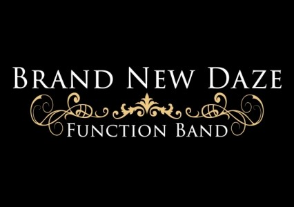 Brand New Daze - Function / Party Band