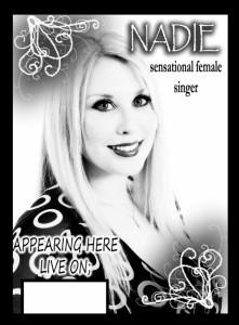 Nadie - Female Singer