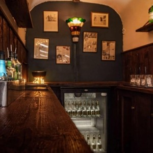 The Classic Bar Box Co. - Mobile Bar