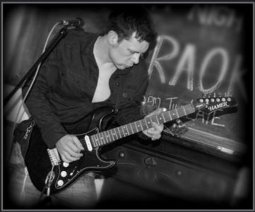 Danny Jackson - Guitar Singer