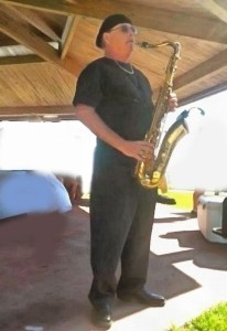 OneSaxyGuy - Saxophonist