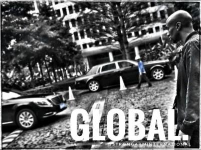 Global Don - Rapper