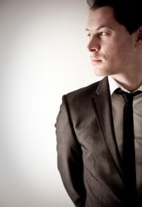 Paul Pashley (SOLO, 4 PIECE, 5 PIECE, 6 PIECE, 7 PIECE, 13 PIECE, 17 PIECE BIG BANDS. - Male Singer