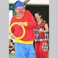 Crazy M - Clown
