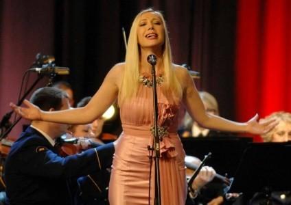 Ana Sinicki - Opera Singer