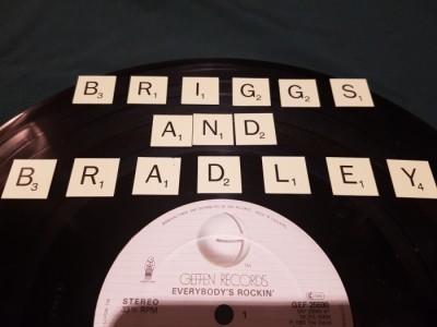 Briggs & Bradley - Duo