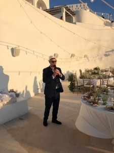Harry Dolan - Wedding Singer
