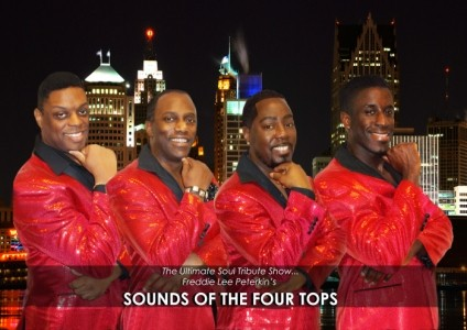 The Sounds of the Drifters - Male Singer