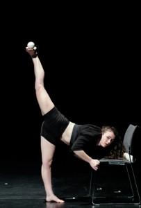 Helena Berry - Juggler