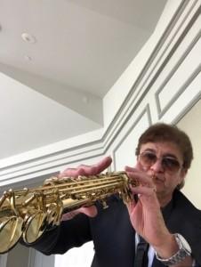 David Simans - Saxophonist
